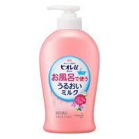 Biore u(ビオレu) お風呂で使ううるおいミルク フローラル 300ml 花王