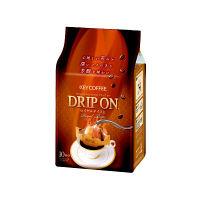 【ドリップコーヒー】キーコーヒー ドリップ オン ロイヤルテイスト 1パック(10袋入)