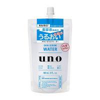 UNO(ウーノ) スキンセラムウォーター 詰替え用 180mL 資生堂