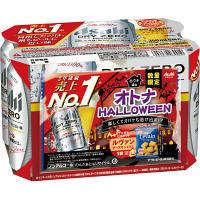 アサヒ ドライゼロ 景品付キャンペーンパック 350ml×6缶