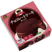 森永製菓 チョコレートケーキセット 1箱