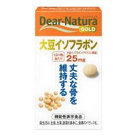 ディアナチュラ(Dear-Natura)ゴールド 大豆イソフランボン 30日分(30粒入) アサヒグループ食品 サプリメント