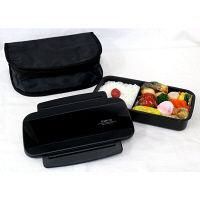 センプリチェ ランチボックス 1段 保冷バッグ付き 1個 OSK