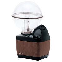 コイズミ 超音波式アロマ加湿器 ペットボトル使用可能(LED付) KHM-1061/MK