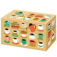 ドリップオン カフェインレス 30袋