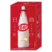 【ご当地】キットカットミニ日本酒満寿泉