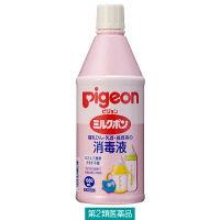 【第2類医薬品】ピジョン ミルクポン 1050ml
