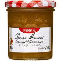 ボンヌママン オレンジシナモン