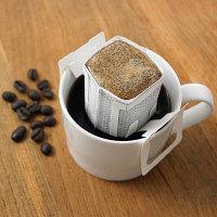 無印良品 ドリップコーヒー カフェインレスコーヒー 12パック 15558063 良品計画