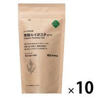 無印良品 ハーブのお茶 有機ルイボスティー 10袋 38994558 良品計画