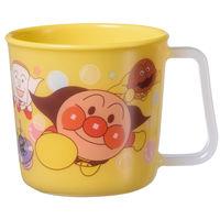 アンパンマンマグカップ イエロー