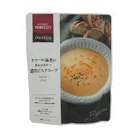 成城石井desica オマール海老の旨みひきたつ濃厚ビスクスープ 1袋