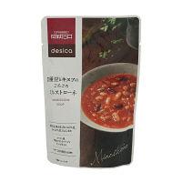 成城石井desica 5種豆とキヌアのごろごろミネストローネ 1袋