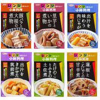 小鉢料理 和風総菜5種セット+おまけ付