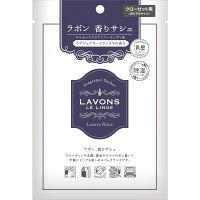 ラボン香りサシェ ラグジュアリー 1個