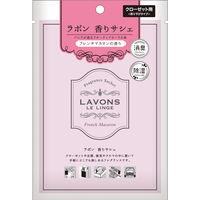 ラボン香りサシェ フレンチマカロン 1個
