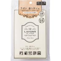 ラボン香りサシェ シャンパンムーン 1個