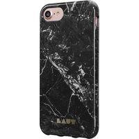 LAUT LAUT iPhone7用カバーマーブルブラック LAUT_IP7_HXE_MB