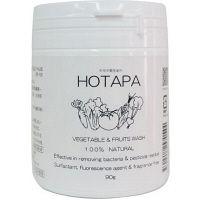HOTAPA ベジタブルウォッシュ 90g 1個 野菜洗い アメリカンディールスコーポレーション