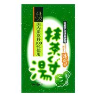 今岡製菓 抹茶くず湯 1袋(6包入)