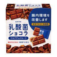 乳酸菌ショコラの画像