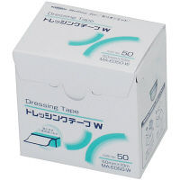 ドレッシングテープW No.50 MA-E050-W 1巻