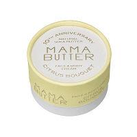 【数量限定】MAMA BUTTER(ママバター) フェイス&ボディクリーム シトラスブーケ 25g ビーバイイー