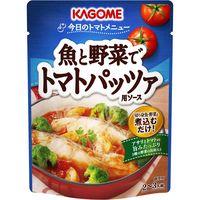 カゴメ トマトパッツァ用ソース 3個