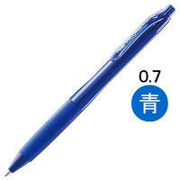 ボールペン ビクーニャエックス0.7 青