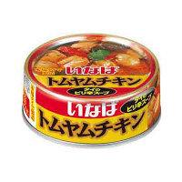 いなば食品 トムヤムチキン 1セット(3個)