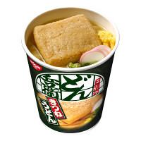 日清食品 日清タテ型どん兵衛 きつねうどん 1箱(20食入)