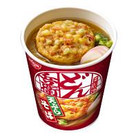 日清タテ型どん兵衛 天ぷらそば 20食
