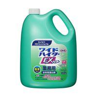 花王 ワイドハイターEXパワー 酸素系衣料用漂白剤 粉末タイプ 業務用3.5kg 1箱(4個入)