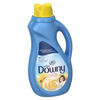 ウルトラダウニー(Downy) 柔軟剤 サンブロッサム 本体 1.53L 1個 P&G