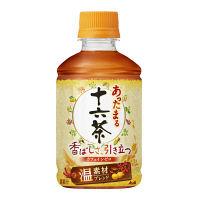 アサヒ飲料 あったまる十六茶 275ml 1箱(24本入)