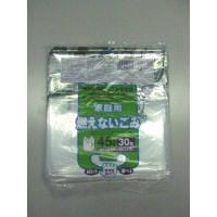 ジャパックス 神戸市指定ゴミ袋 不燃 45L 手付 KBH53 1袋(30枚入)