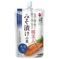 マルコメ プラス糀 糀美人 魚用みそ漬けの素 200g 1個