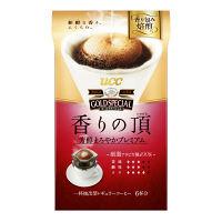 ゴールドスペシャル 香りの頂 ドリップ 芳醇まろやプレミアム 粉 (8gx6p) 48g