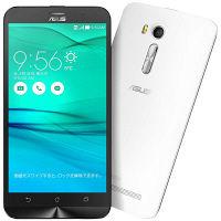 ASUS Zenfone Go ZB551KL 5.5型 スマートフォン ホワイト ZB551KL-WH16 1台