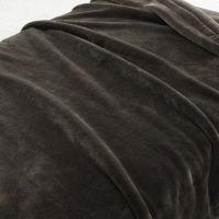 消臭吸湿極厚手アクリル混毛布・S
