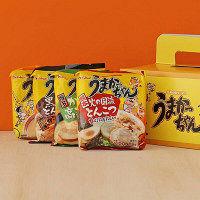 【LOHACO限定】ハウス食品 うまかっちゃん6種アソート