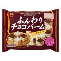 ブルボン ふんわりチョコバームFS 1袋