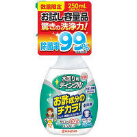 【お試し容量品】 水回り用ティンクル 防臭プラス 本体 250ml 1個 大日本除虫菊