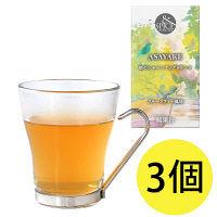 &Spice ASAYAKE 朝のシャインアップドリンク 1セット(3個) ハウスウェルネスフーズ