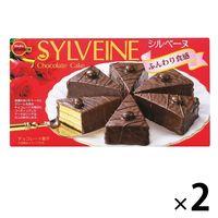 ブルボン シルベーヌ 6個 1セット(2箱入)