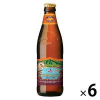 ハナレイアイランドIPA 355ml 瓶 6本
