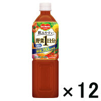 デルモンテ 飲みやすい野菜1日分