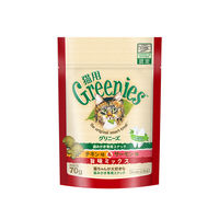 greenies(グリニーズ) 猫用 キャットフード チキン味&サーモン味 旨味ミックス 70g 1個 マースジャパンリミテッド