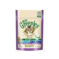 greenies(グリニーズ) 猫用 キャットフード フィッシュ&ツナ味 吟選ミックス 70g 1個 マースジャパンリミテッド