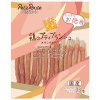 ドッグフード 素材メモ 鶏のプティブランシュ お徳用 1袋(13本入) ペッツルート